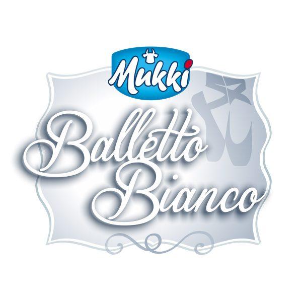 MUKKI BALLETTO BIANCO