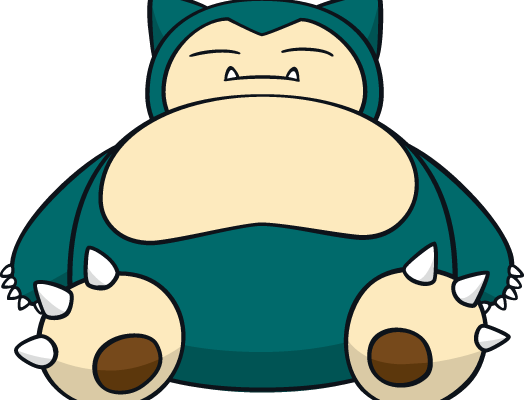 Snorlax Relax