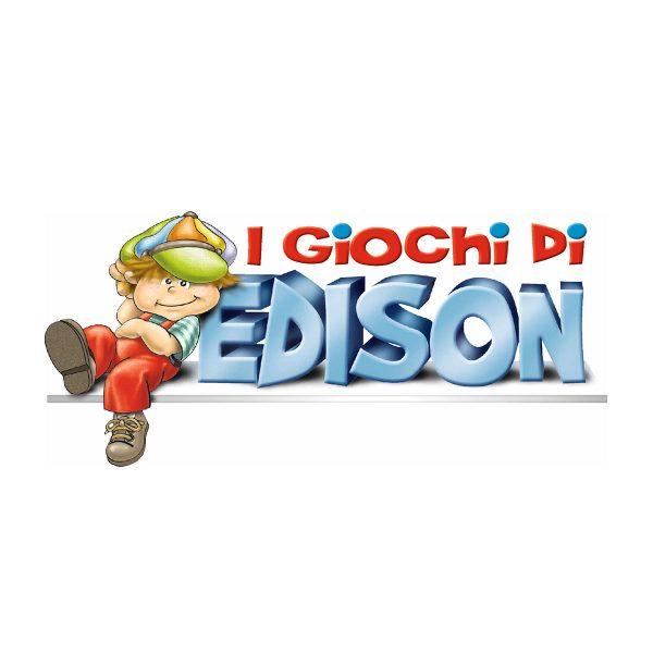 I GIOCHI DI EDISON